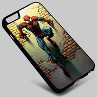 Spiderman 3 Iphone 4 4s 5 5s 5c 6 6plus 7 Samsung Galaxy s3 s4 s5 s6 s7 HTC Case