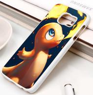 Charmander Pokemon Custom Samsung Galaxy S3 S4 S5 S6 S7 Case