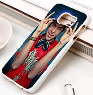 Datsik DJ Custom Samsung Galaxy S3 S4 S5 S6 S7 Case
