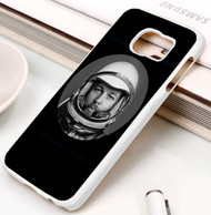 David Gilmour Pink Floyd Custom Samsung Galaxy S3 S4 S5 S6 S7 Case