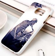 Griz Custom Samsung Galaxy S3 S4 S5 S6 S7 Case