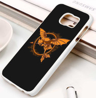 How To Train Your Dragon The Hunger Games Custom Samsung Galaxy S3 S4 S5 S6 S7 Case