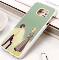 Howl's Moving Castle Custom Samsung Galaxy S3 S4 S5 S6 S7 Case