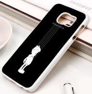 Pinocchio Custom Samsung Galaxy S3 S4 S5 S6 S7 Case