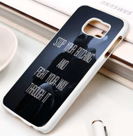 Slipknot Quotes 2 Custom Samsung Galaxy S3 S4 S5 S6 S7 Case