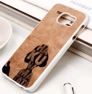 Timon The Lion King Custom Samsung Galaxy S3 S4 S5 S6 S7 Case