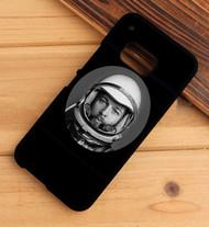 David Gilmour Pink Floyd Custom HTC One X M7 M8 M9 Case