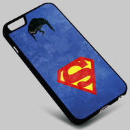 Superman (2)  on your case iphone 4 4s 5 5s 5c 6 6plus 7 Samsung Galaxy s3 s4 s5 s6 s7 HTC Case