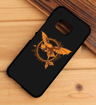How To Train Your Dragon The Hunger Games Custom HTC One X M7 M8 M9 Case