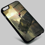 Superman  on your case iphone 4 4s 5 5s 5c 6 6plus 7 Samsung Galaxy s3 s4 s5 s6 s7 HTC Case