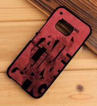 Pumba The Lion King Custom HTC One X M7 M8 M9 Case
