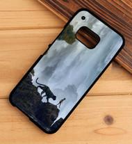 The Jungle Book Movie 2016 Custom HTC One X M7 M8 M9 Case