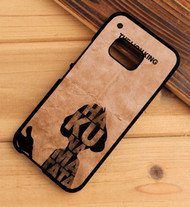 Timon The Lion King Custom HTC One X M7 M8 M9 Case