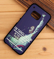 Walk The Moon Lyrics Custom HTC One X M7 M8 M9 Case
