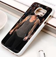 Adam Levine Concert Custom Samsung Galaxy S3 S4 S5 S6 S7 Case