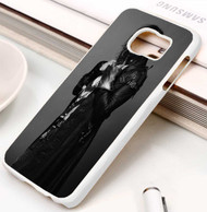 Aerosmith Steven Tyler Custom Samsung Galaxy S3 S4 S5 S6 S7 Case