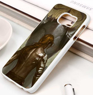 Fullmetal Alchemist Custom Samsung Galaxy S3 S4 S5 S6 S7 Case