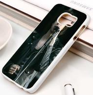 Julian Casablancas The Strokes Custom Samsung Galaxy S3 S4 S5 S6 S7 Case