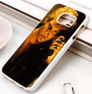 Layne Staley Alice in Chains Custom Samsung Galaxy S3 S4 S5 S6 S7 Case