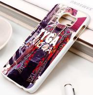 Tyga 2 Custom Samsung Galaxy S3 S4 S5 S6 S7 Case