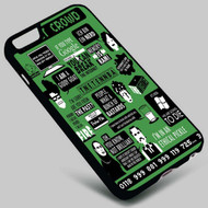 The It Crowd  Iphone 4 4s 5 5s 5c 6 6plus 7 Samsung Galaxy s3 s4 s5 s6 s7 HTC Case