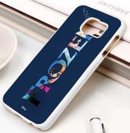 Disney Frozen Poster Custom Samsung Galaxy S3 S4 S5 S6 S7 Case