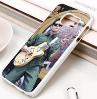 Ezra Koenig Vampire Weekend Custom Samsung Galaxy S3 S4 S5 S6 S7 Case