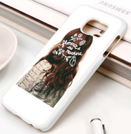 Florence and the Machine 2 Custom Samsung Galaxy S3 S4 S5 S6 S7 Case