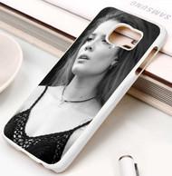 Halsey Custom Samsung Galaxy S3 S4 S5 S6 S7 Case