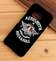 Aerosmith Custom HTC One X M7 M8 M9 Case