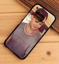 Adam Levine 2 Custom HTC One X M7 M8 M9 Case