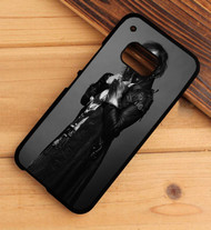 Aerosmith Steven Tyler Custom HTC One X M7 M8 M9 Case