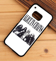 Alice in Chains Custom HTC One X M7 M8 M9 Case