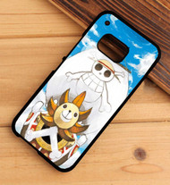 One Piece Custom HTC One X M7 M8 M9 Case