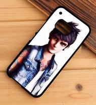 Punk Jack Frost Custom HTC One X M7 M8 M9 Case