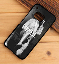 Slim Shady Eminem Custom HTC One X M7 M8 M9 Case