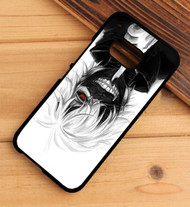 Tokyo Ghoul Kaneki Ken Custom HTC One X M7 M8 M9 Case