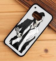 Tokyo Ghoul Uta Custom HTC One X M7 M8 M9 Case