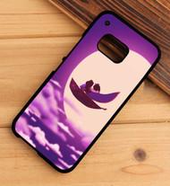 Disney Aladdin Custom HTC One X M7 M8 M9 Case