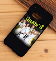 Disney Kickin' It Custom HTC One X M7 M8 M9 Case