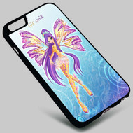 The Winx Club Tine Sirenix on your case iphone 4 4s 5 5s 5c 6 6plus 7 Samsung Galaxy s3 s4 s5 s6 s7 HTC Case