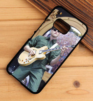 Ezra Koenig Vampire Weekend Custom HTC One X M7 M8 M9 Case