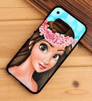 Moana Disney Custom HTC One X M7 M8 M9 Case
