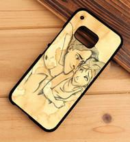 Tarzan And Jane Custom HTC One X M7 M8 M9 Case