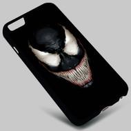 Venom Spiderman (2) on your case iphone 4 4s 5 5s 5c 6 6plus 7 Samsung Galaxy s3 s4 s5 s6 s7 HTC Case
