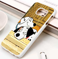 Pongo And Perdy 101 Dalmatians Custom Samsung Galaxy S3 S4 S5 S6 S7 Case