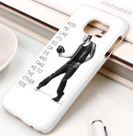 The Other Side Jason Derulo Custom Samsung Galaxy S3 S4 S5 S6 S7 Case