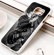 Alex Turner Arctic Monkeys Custom Samsung Galaxy S3 S4 S5 S6 S7 Case