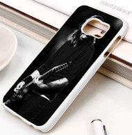 Dave Grohl Foo Fighters Custom Samsung Galaxy S3 S4 S5 S6 S7 Case