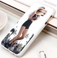 Ellie Goulding Concert Custom Samsung Galaxy S3 S4 S5 S6 S7 Case